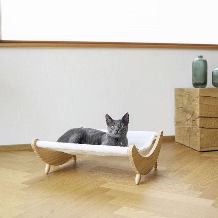 Ležalnik za mačke