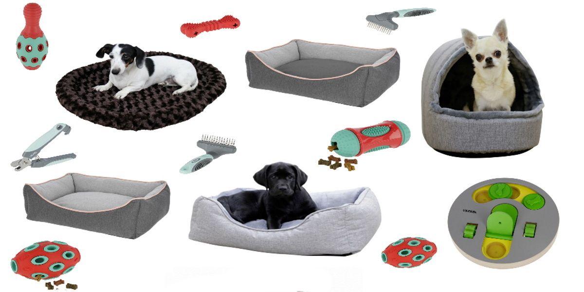 Novi izdelki za pse in mačke