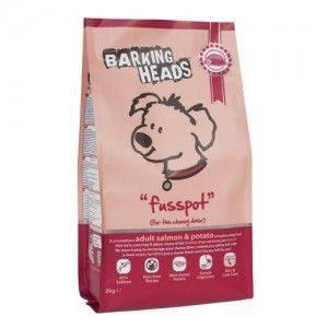 Barking Heads Fusspot - Losos 2kg