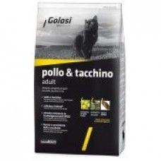Hrana za mačke Golosi premium Pollo & Tacchino 1,5kg