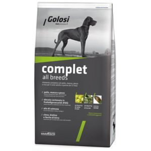 Hrana za pse Golosi premium Complet 12kg