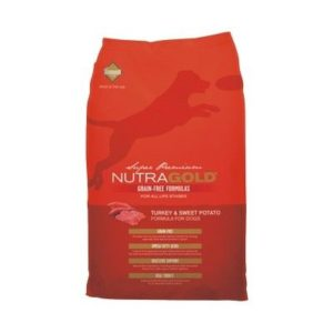 Pasja hrana Nutra Gold Grain Free