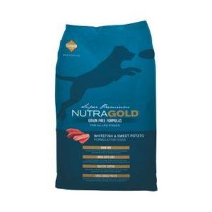 Hrana za psa Nutra Gold Grain Free